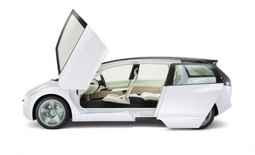 2009 Honda Skydeck Concept (7)