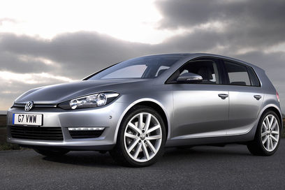 golf 7 leaked