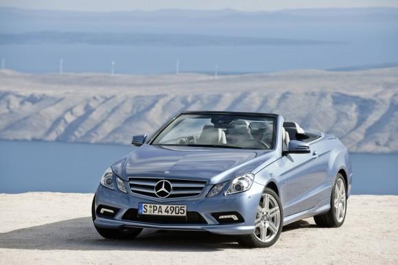 Mercedes-Benz-E-Class-Convertible