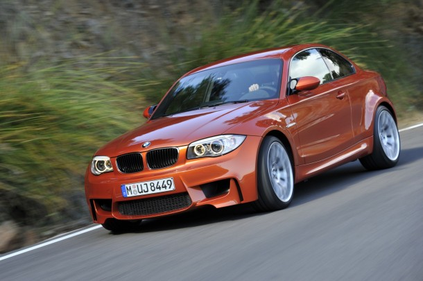BMW-1-Series-M-Coupe 2012