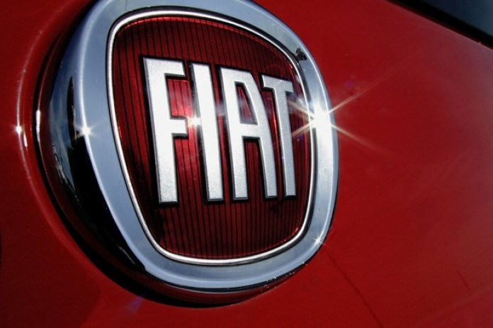 Chrysler Fiat Autos