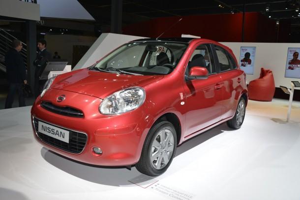 2012 Nissan Micra Elle Autoblog