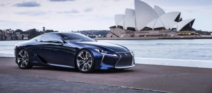 Lexus LF-LC Blue Concept (2)