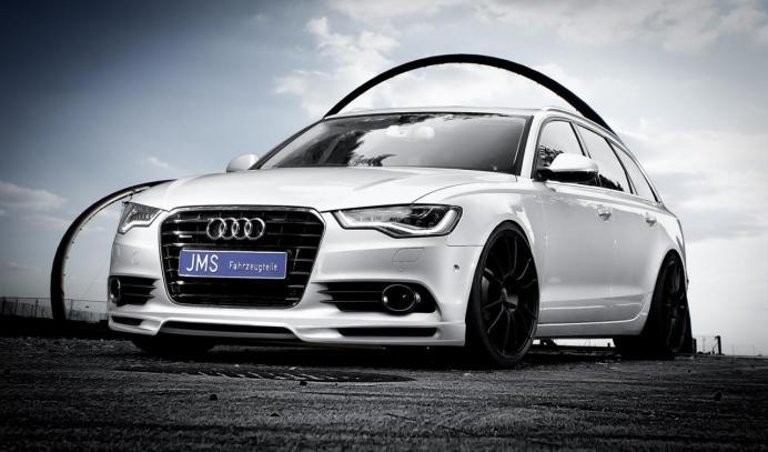 Audi A6 Avant by JMS