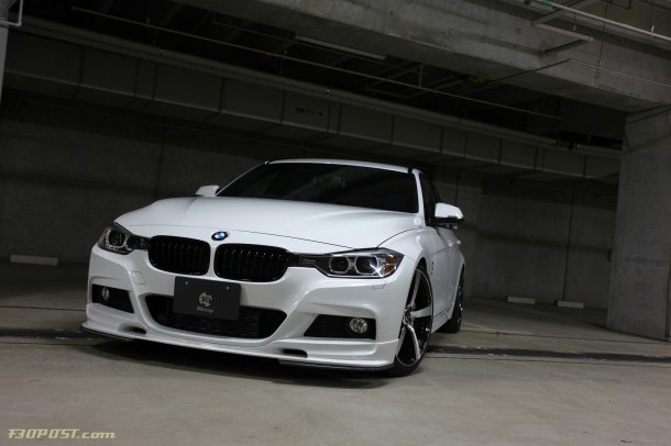 BMW 3-Series Touring by 3D Design