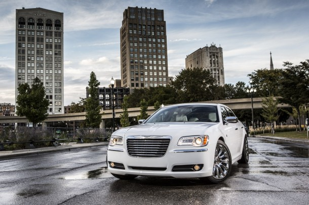 Chrysler 300 Motown Edition 2013 (3)