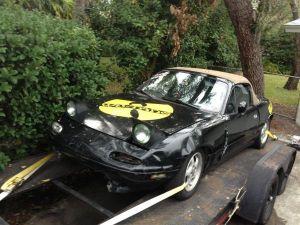 Mazda MX-5 Overkills