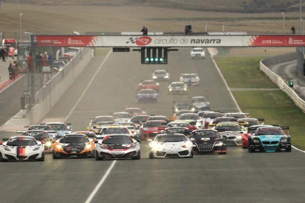 McLaren GT 12C GT3