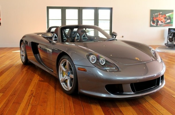 Porsche Carrera GT for sale (4)