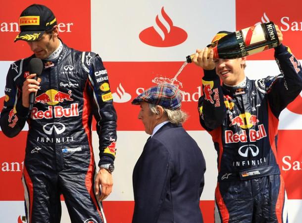Webber-Stewart-Vettel