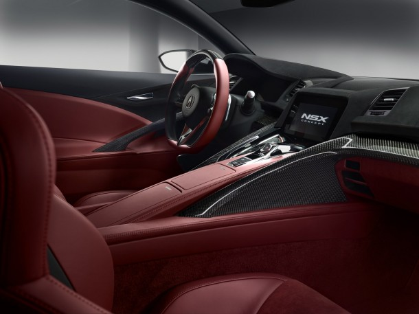 Acura NSX Concept 2013 (23)