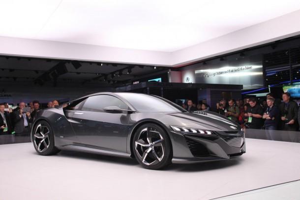 Acura NSX Concept 2013 (4)