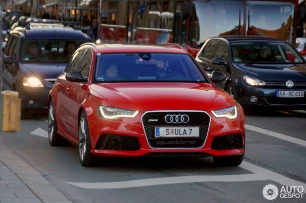 Audi RS6 Avant Ferdinand Piech (1)