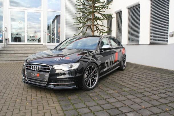Audi S6 by SKN (1)