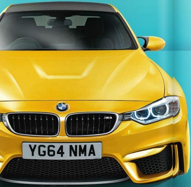 BMW M3 2014 CAR magazine (2)