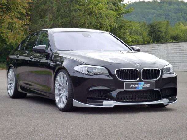 BMW M5 by Hartge
