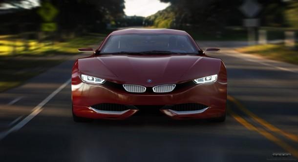 BMW M9 Concept Study (2)
