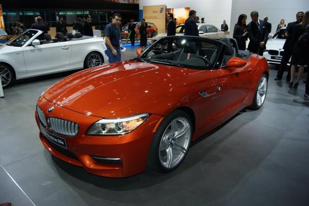 BMW Z4 Facelift 2013 (3)