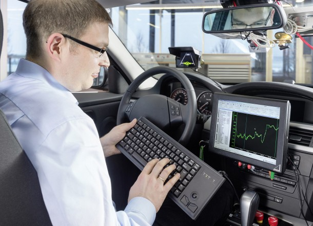 Bosch accelerates development of autonomous driving (2)