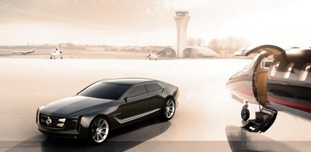 Cadillac C-Ville Concept Study (8)
