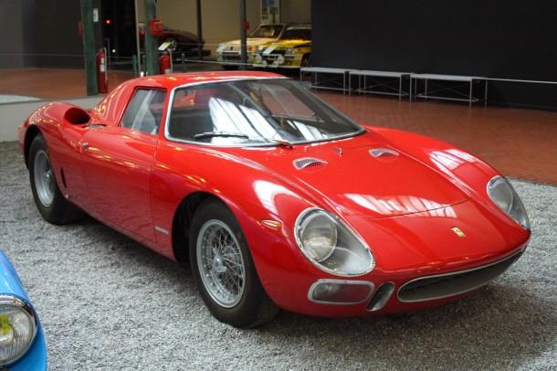 Ferrari_Coupe_250_LM_1964