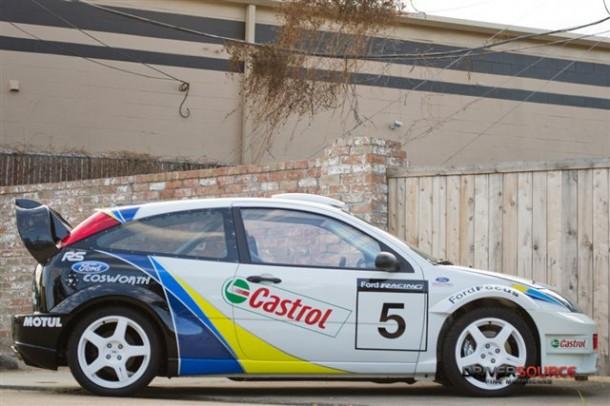 Ford Focus V8 WRC8 2004 (8)