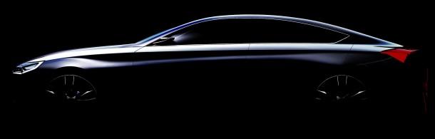 Hyundai HCD-14 Concept Teaser Image