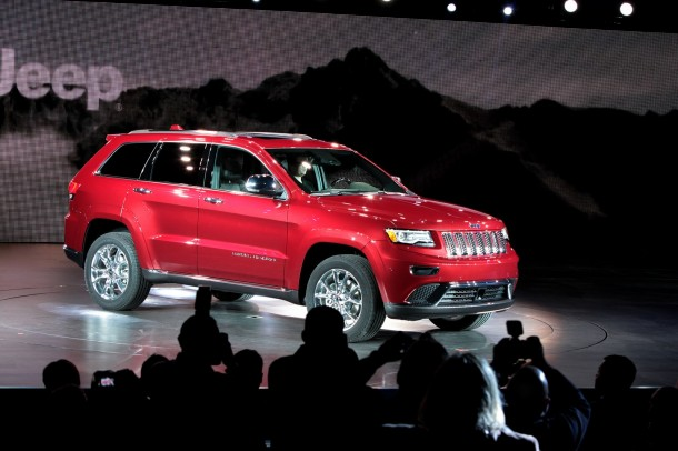 Jeep Grand Cherokee Facelift 2014 (1)