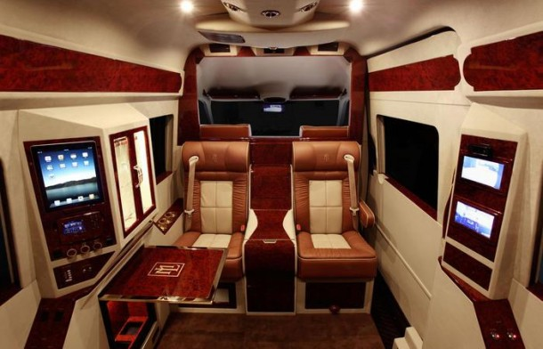 Mercedes-Benz Sprinter L5-B by Lexani Motorcars (6)
