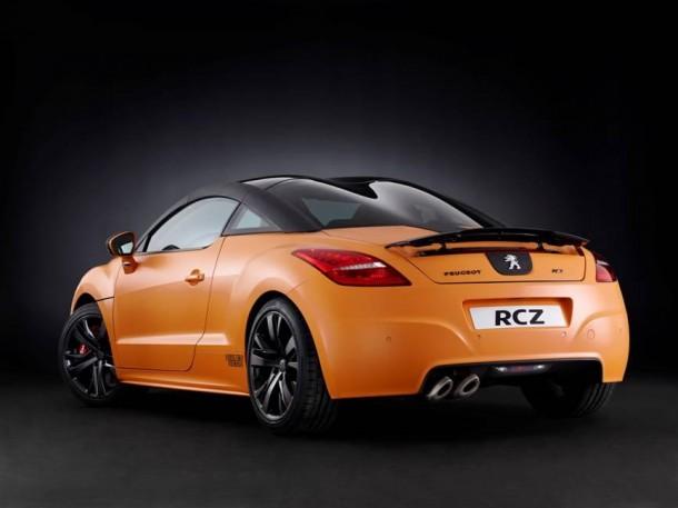 Peugeot RCZ Arlen Ness (2)