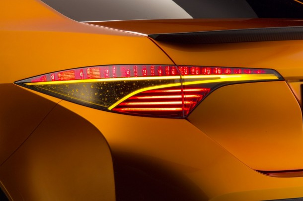 Toyota Furia concept teasers (1)