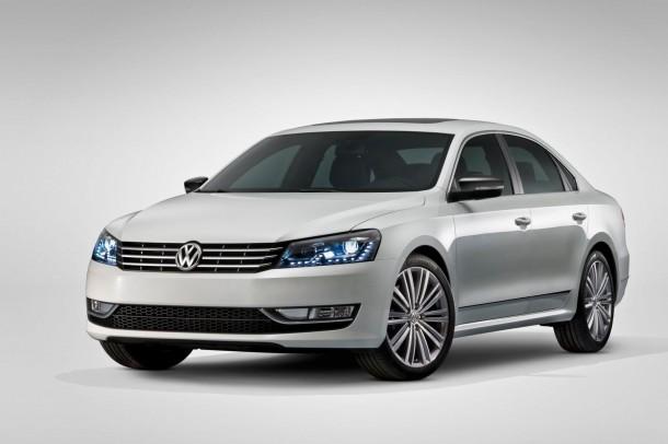 Volkswagen Passat Performance Concept (1)