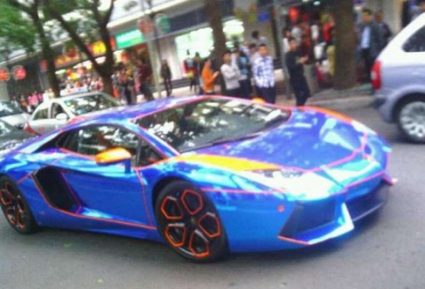 lamborghini-aventador-blue-china-1