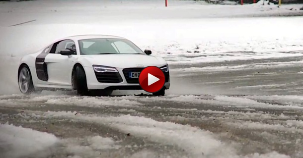 r8 snow drift