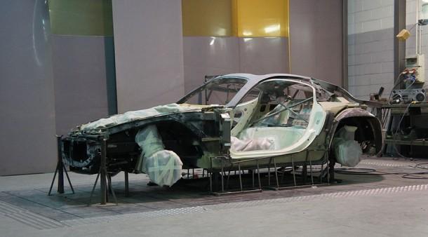 Alfa Romeo Carrozzeria Touring Disco Volante 2012 (13)