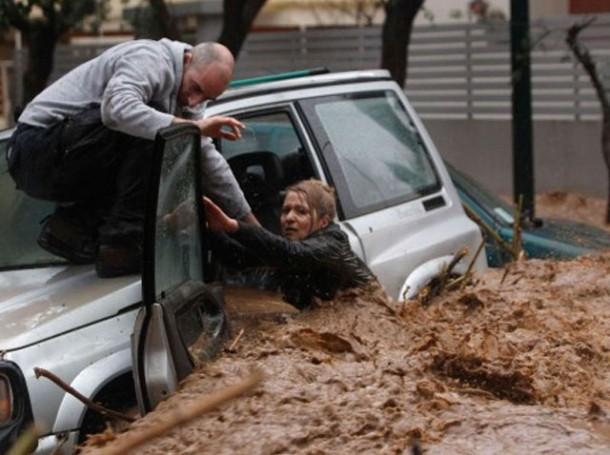 Athens rainfall 2013 (5)