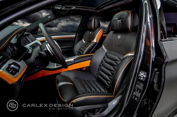 BMW F10 5-Series by Carlex Design (5)