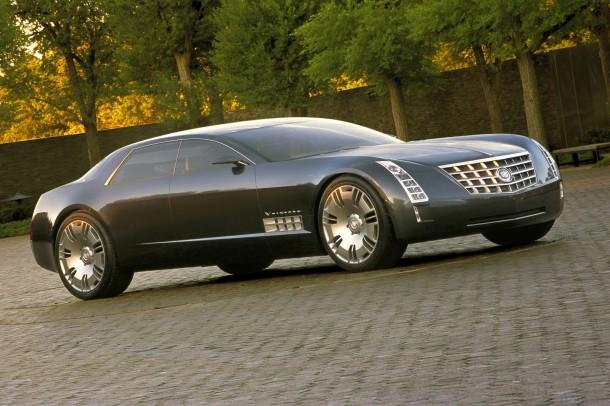 Cadillac Sixteen Concept (5)