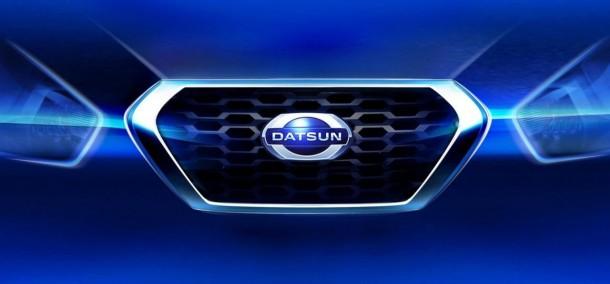 Datsun teaser image