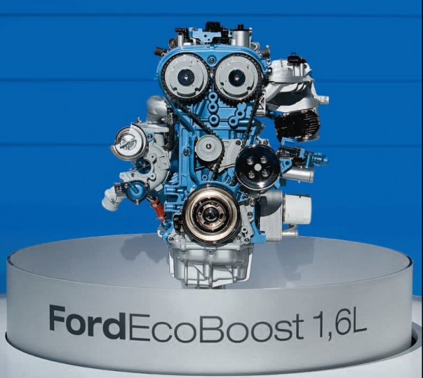 Ecoboost_1.6_litre_engine