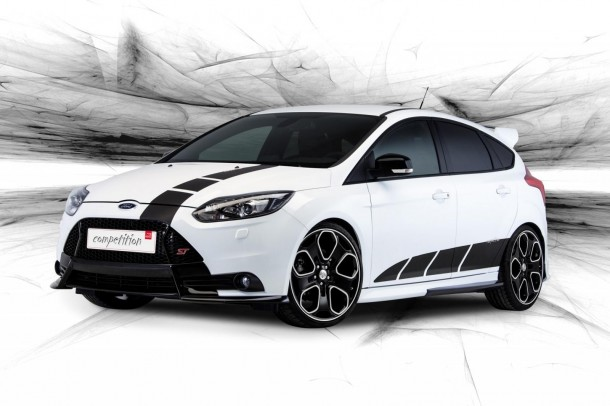 Ford Focus ST by MS Design (1)
