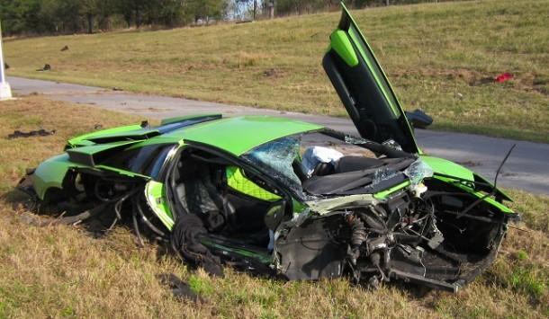 Lamborghini-Murcielago-LP640-Crash