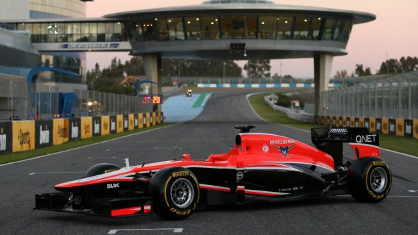 Marussia MR02 (5)