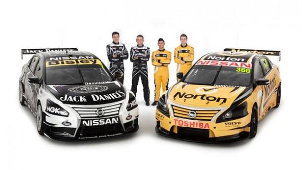 Nissan Altima V8 Supercars (1)