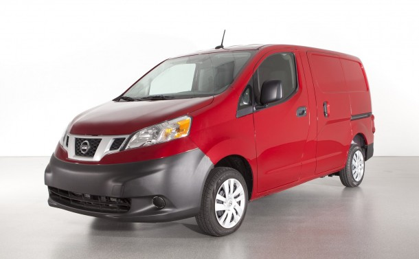 Nissan NV200 US-spec 2013 (1)
