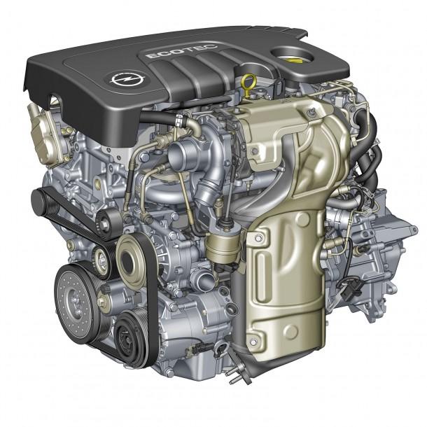 Opel Zafira Tourer 1.6 CDTI (2)