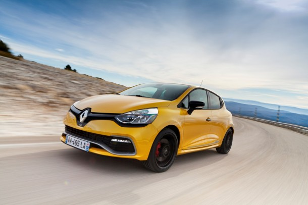 Renault Clio RS 2013 (4)