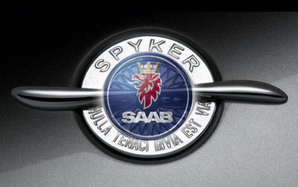 SAAB-Spyker-emblem