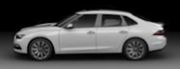 Saab 9-3 2013 leaked (1)