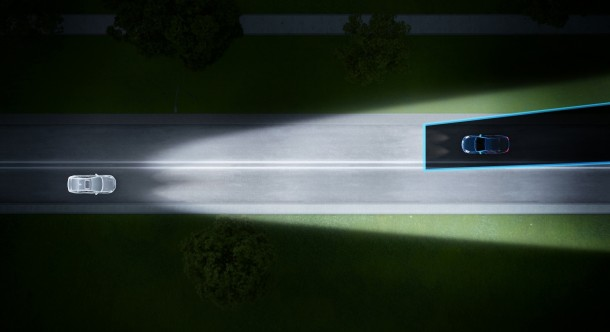 Volvo Active High Beam Control (4)